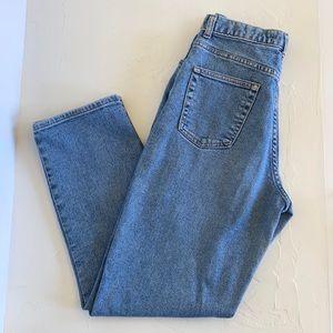 Vintage Marks & Spencer Super High Rise Mom Jeans